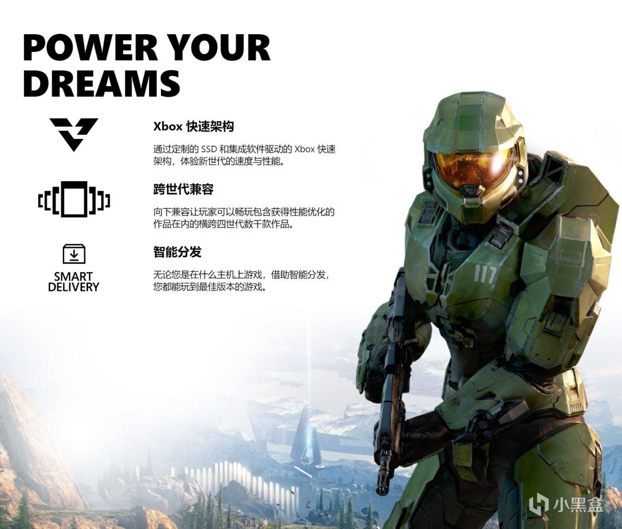 步入新世代,国行版Xbox Series X S主机现已正式发售