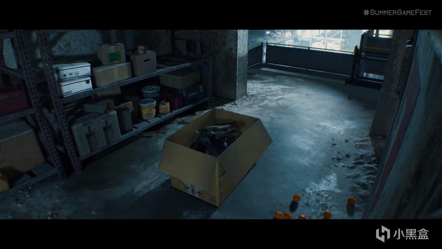 E3 2021:《死亡搁浅 导演剪辑版》正式公布,将登陆PS5