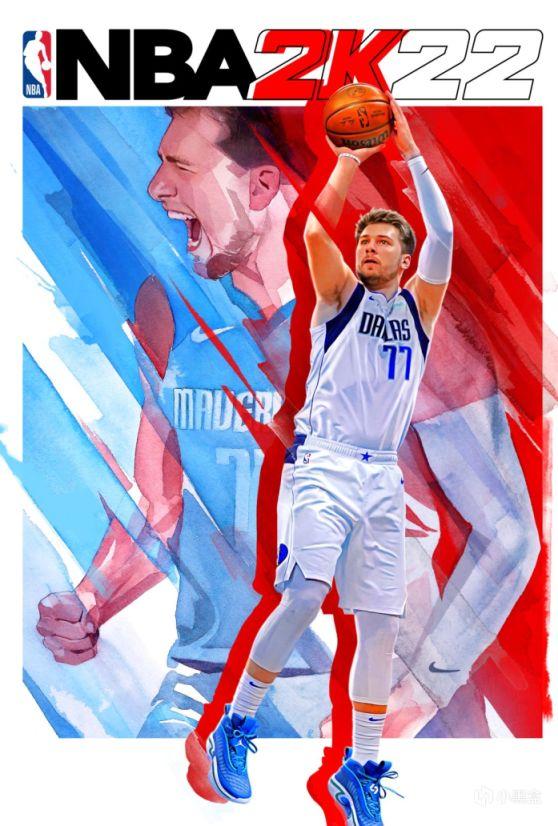 《NBA 2K22》9月10日正式发售,封面球星公布-C3动漫网
