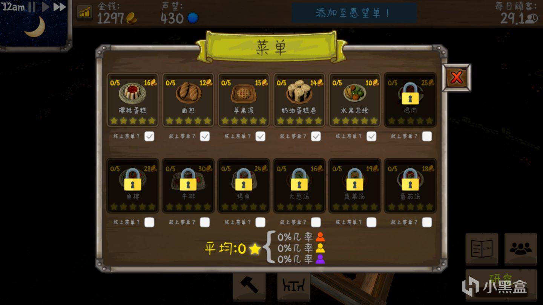 经营挂机游戏《酒馆带师》免费序章现已推出中文