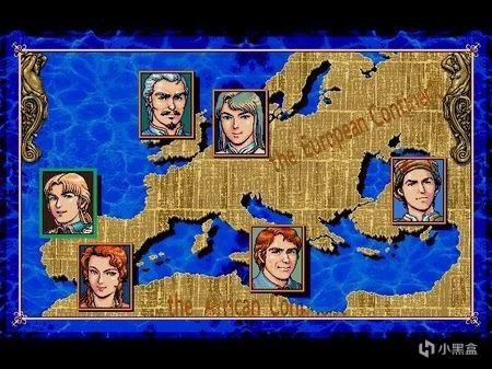 《大航海时代4威力加强版》:让我又爱又恨的经典游戏