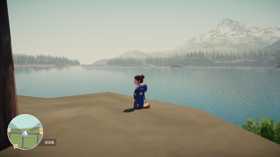 《Lake》——乡间琐事,别有风趣