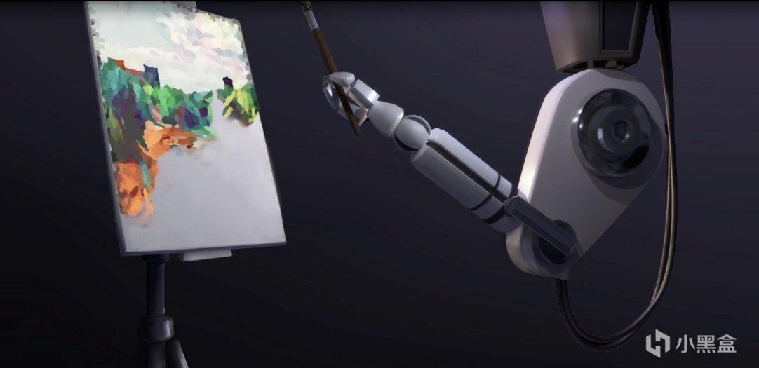 《艺术家模拟器》:挥舞手中的画笔,开始艺术创作!