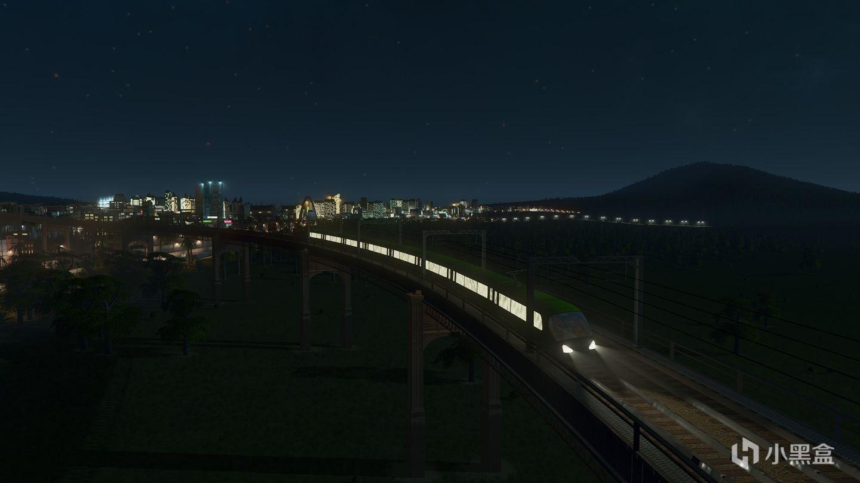 Steam每日特惠《霓虹深渊》《潜渊症》《城市:天际线》等游戏优惠促销中插图23