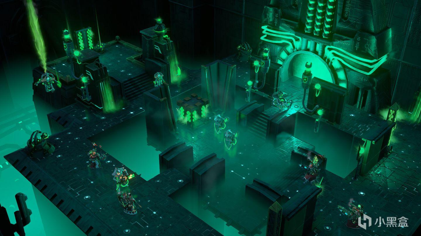 Steam每日特惠《霓虹深渊》《潜渊症》《城市:天际线》等游戏优惠促销中插图14