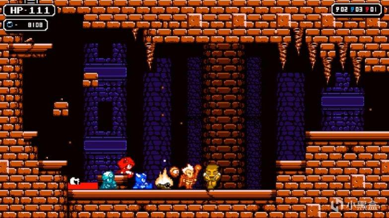 《阿斯达伦:地球之泪》:送给NES玩家们的情书插图4