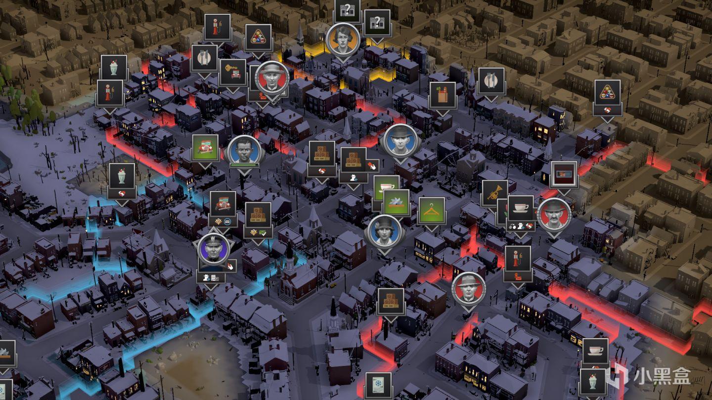 Steam每日特惠《霓虹深渊》《潜渊症》《城市:天际线》等游戏优惠促销中插图16