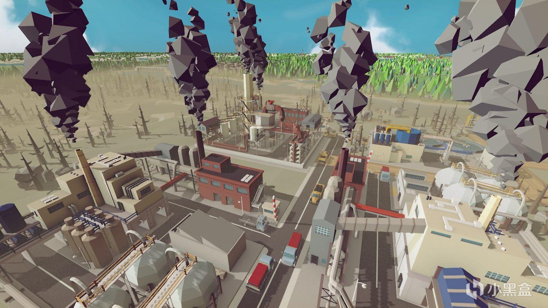 Steam每日特惠《霓虹深渊》《潜渊症》《城市:天际线》等游戏优惠促销中插图10