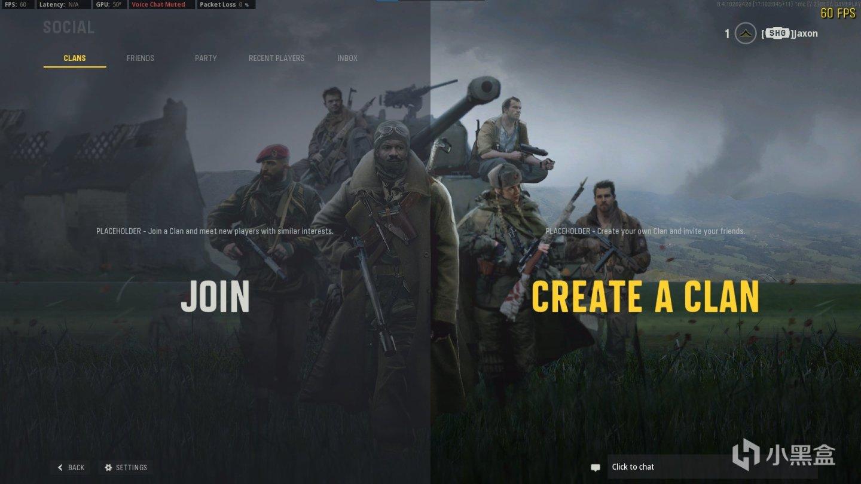 《使命召唤:先锋》内容解包:首发武器、迷彩、战队界面等插图1
