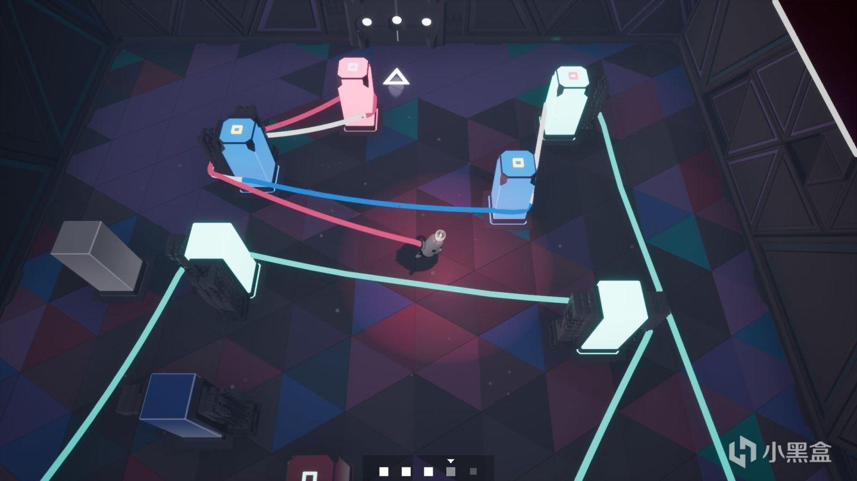 Steam每日特惠《霓虹深渊》《潜渊症》《城市:天际线》等游戏优惠促销中插图7