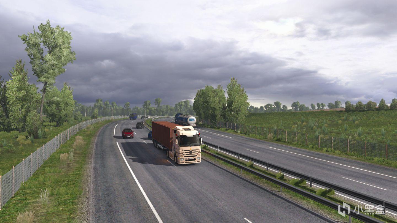 (收藏向)欧洲卡车模拟dlc保姆级购买推荐插图11