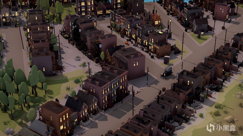 Steam每日特惠《霓虹深渊》《潜渊症》《城市:天际线》等游戏优惠促销中插图17