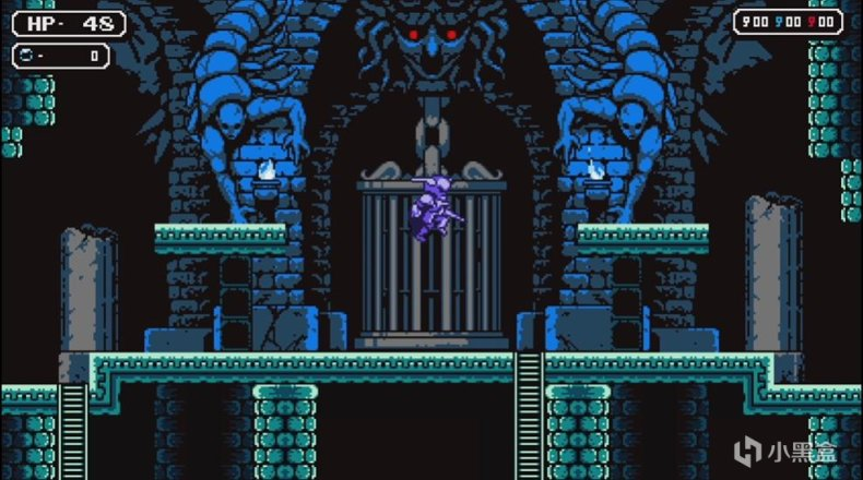 《阿斯达伦:地球之泪》:送给NES玩家们的情书插图5