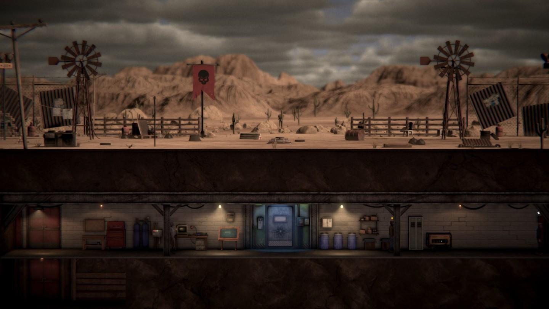 《避难所2》:乏善可陈的末世避难所题材续作