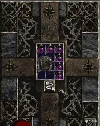 暗黑2装备升级与手工装备插图4