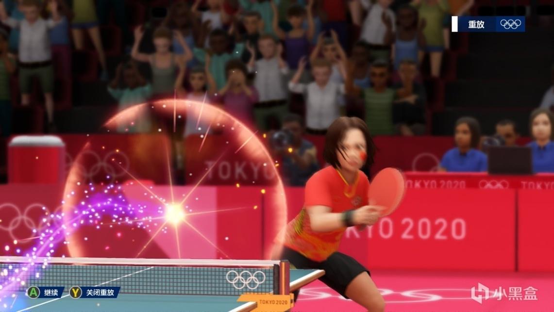 合家欢乐,更具奥运精神的赛事安可——《2020东京奥运 官方授权游戏》插图14
