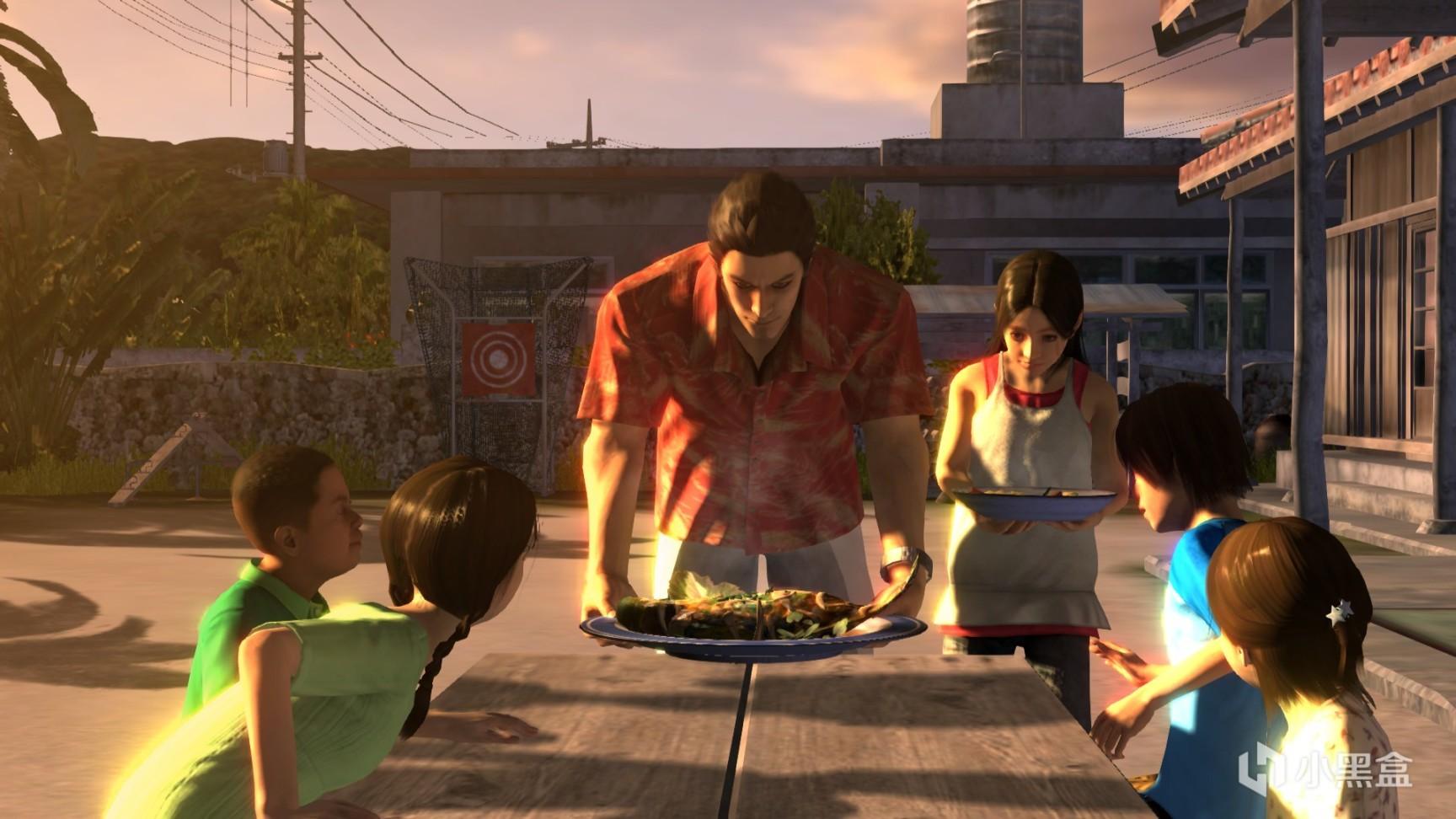 如龙(Yakuza)PC全系列(0~7)游戏介绍及游玩一览(中)插图1
