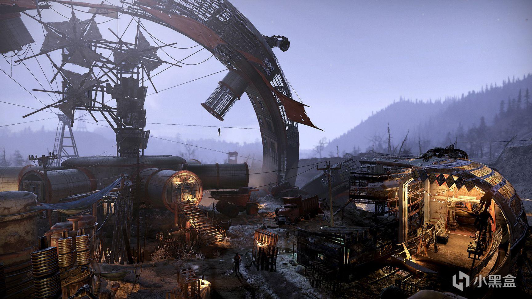 Steam每日特惠《辐射》系列《极乐迪斯科》《国王的恩赐2》等游戏优惠促销中插图5