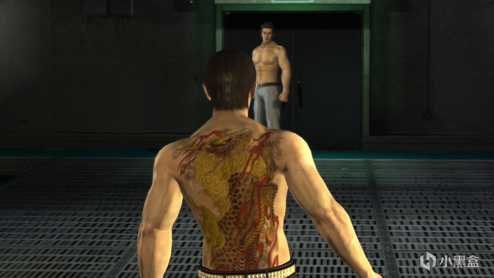 如龙(Yakuza)PC全系列(0~7)游戏介绍及游玩一览(中)插图7