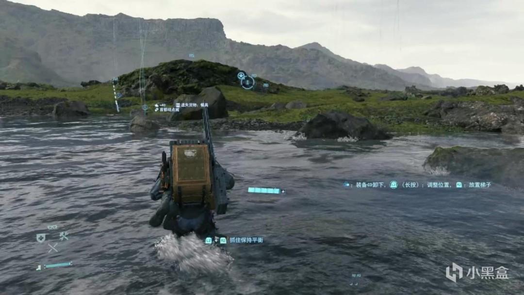 """《死亡搁浅 导演剪辑版》评测:在PS5的升级下再次建立""""链接""""插图4"""