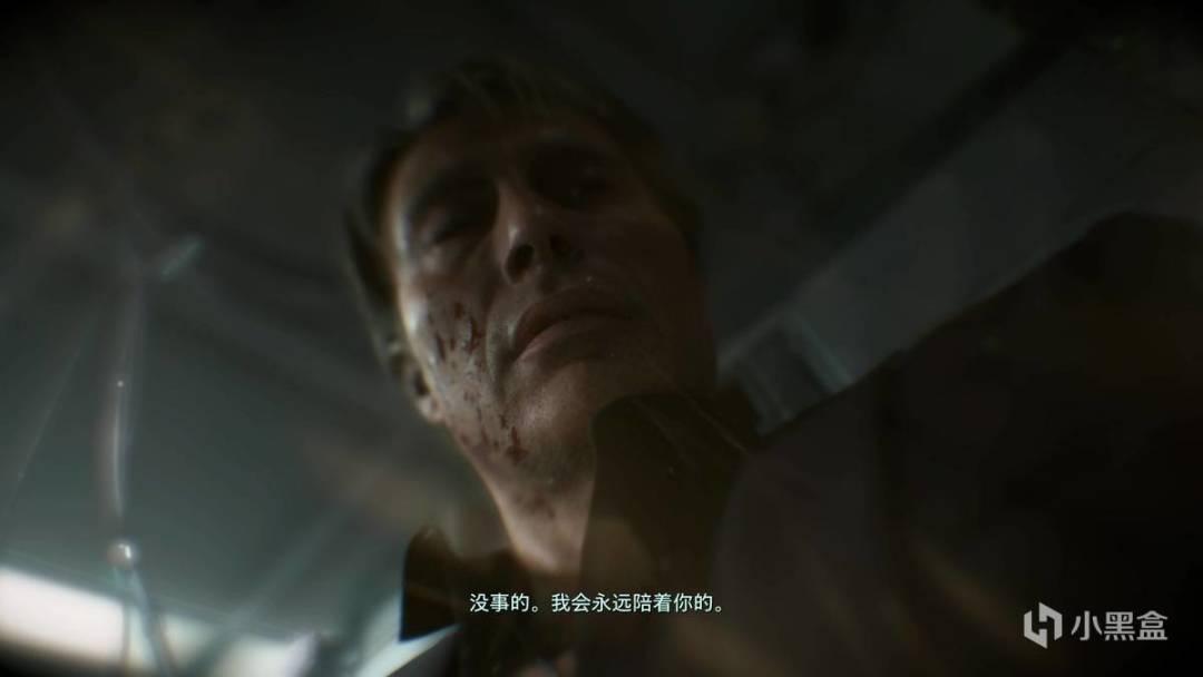 """《死亡搁浅 导演剪辑版》评测:在PS5的升级下再次建立""""链接""""插图9"""