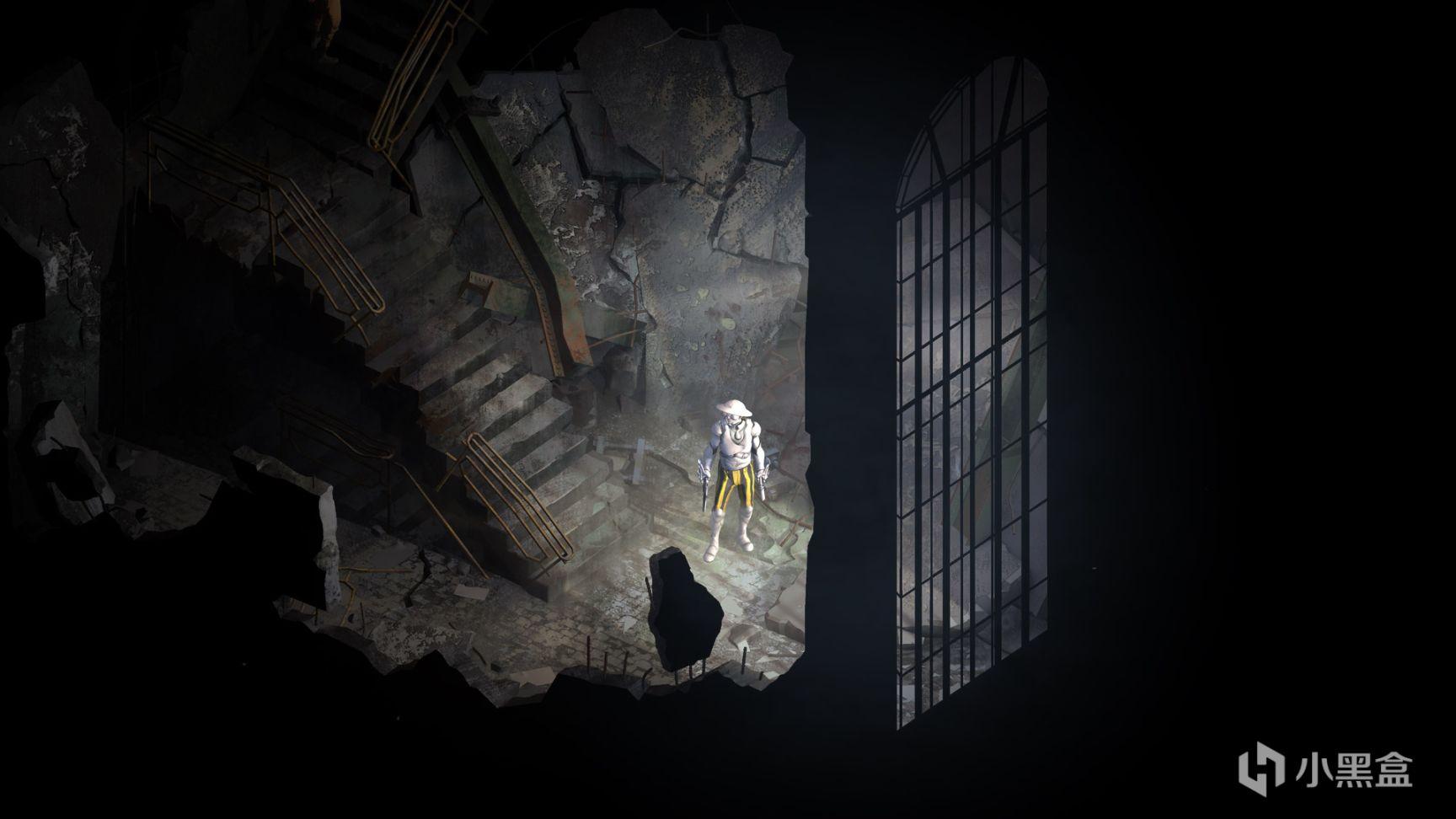 Steam每日特惠《辐射》系列《极乐迪斯科》《国王的恩赐2》等游戏优惠促销中插图25