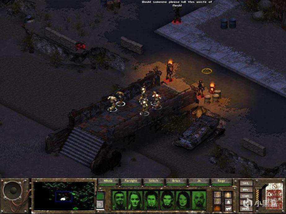 Steam每日特惠《辐射》系列《极乐迪斯科》《国王的恩赐2》等游戏优惠促销中插图20