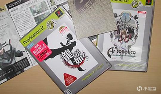 如龙(Yakuza)PC全系列(0~7)游戏介绍及游玩一览(中)插图13