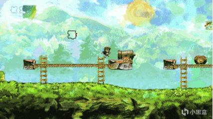 在《时空幻境》中探究时间的双面法则插图4