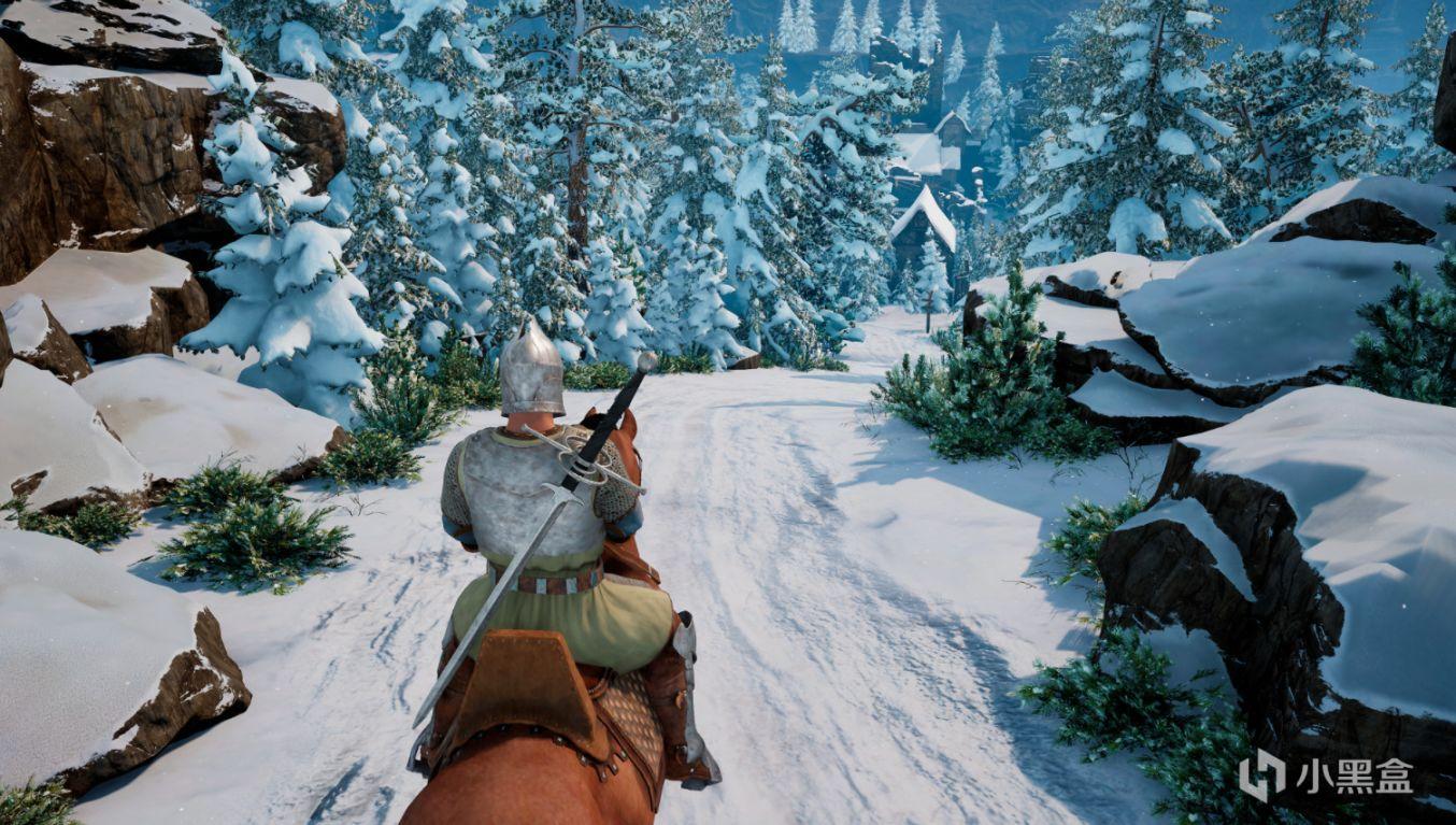 Steam每日特惠《辐射》系列《极乐迪斯科》《国王的恩赐2》等游戏优惠促销中插图28