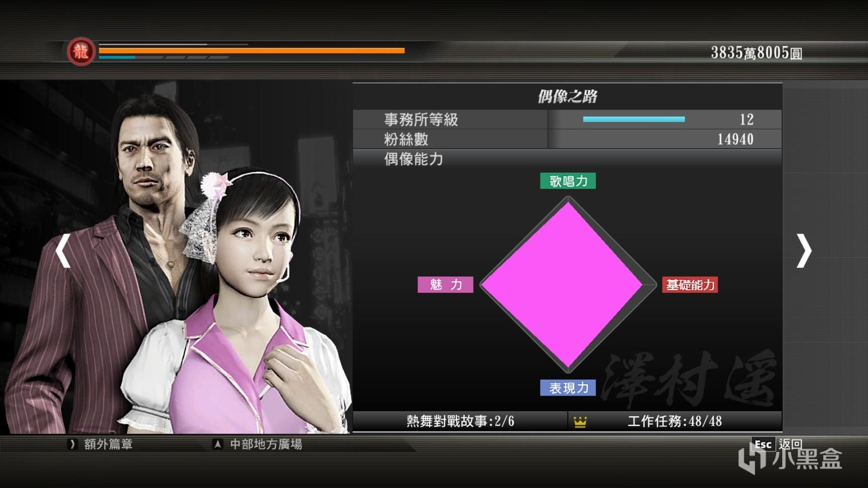 如龙(Yakuza)PC全系列(0~7)游戏介绍及游玩一览(中)插图35