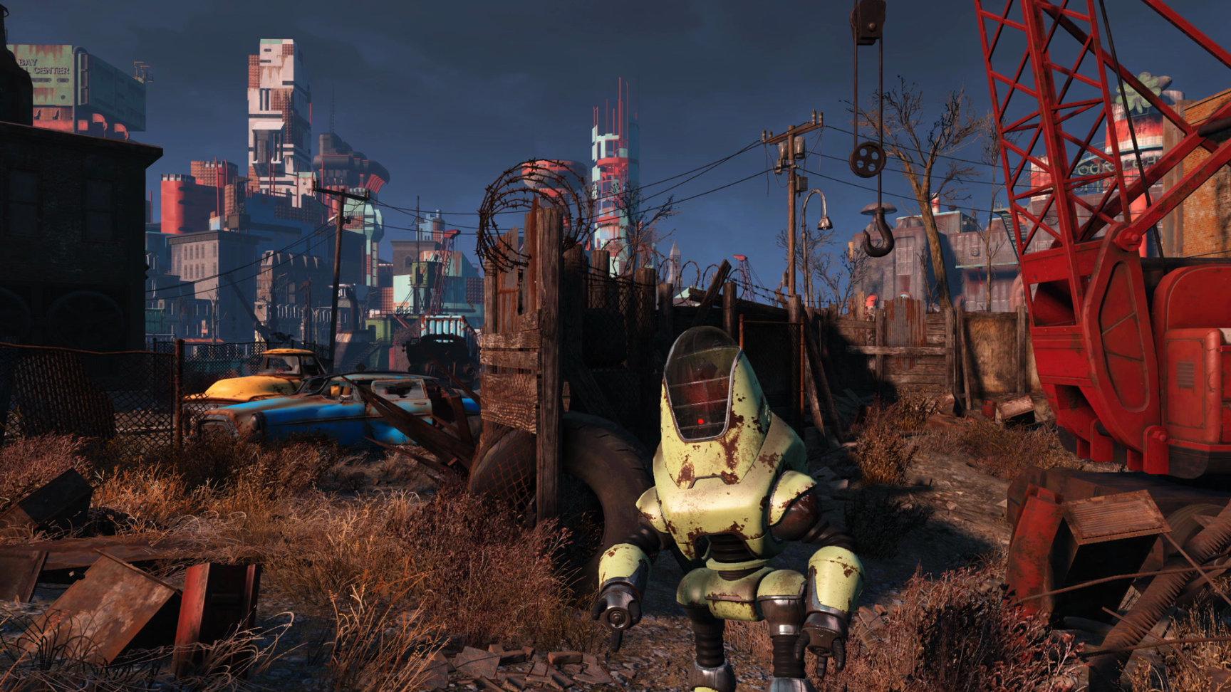 Steam特惠:《辐射》系列《房产达人》《这就是警察2》等特惠信息插图6