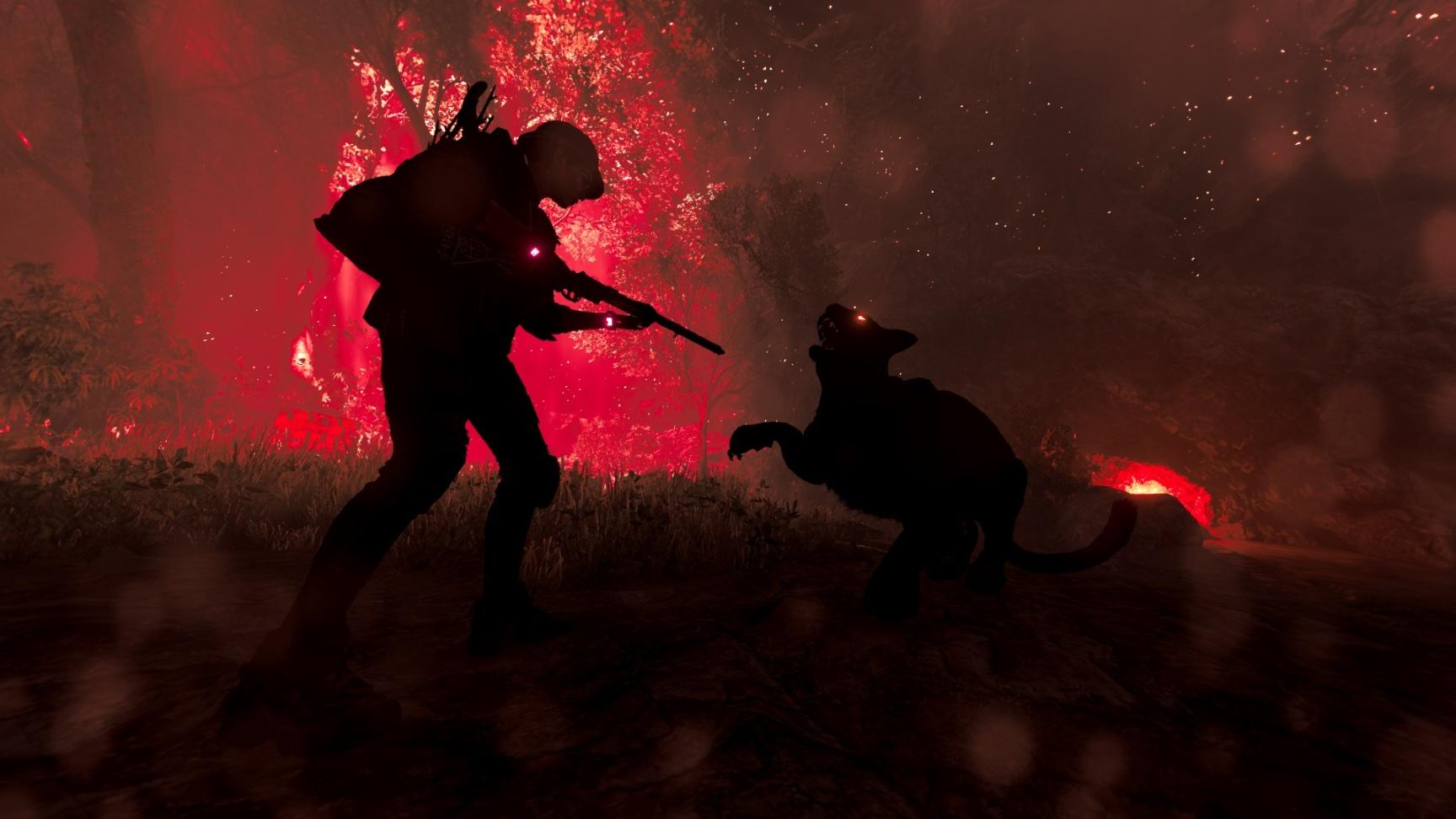 身为游击队员,则革命永不停息——《孤岛惊魂6》新手指南插图4