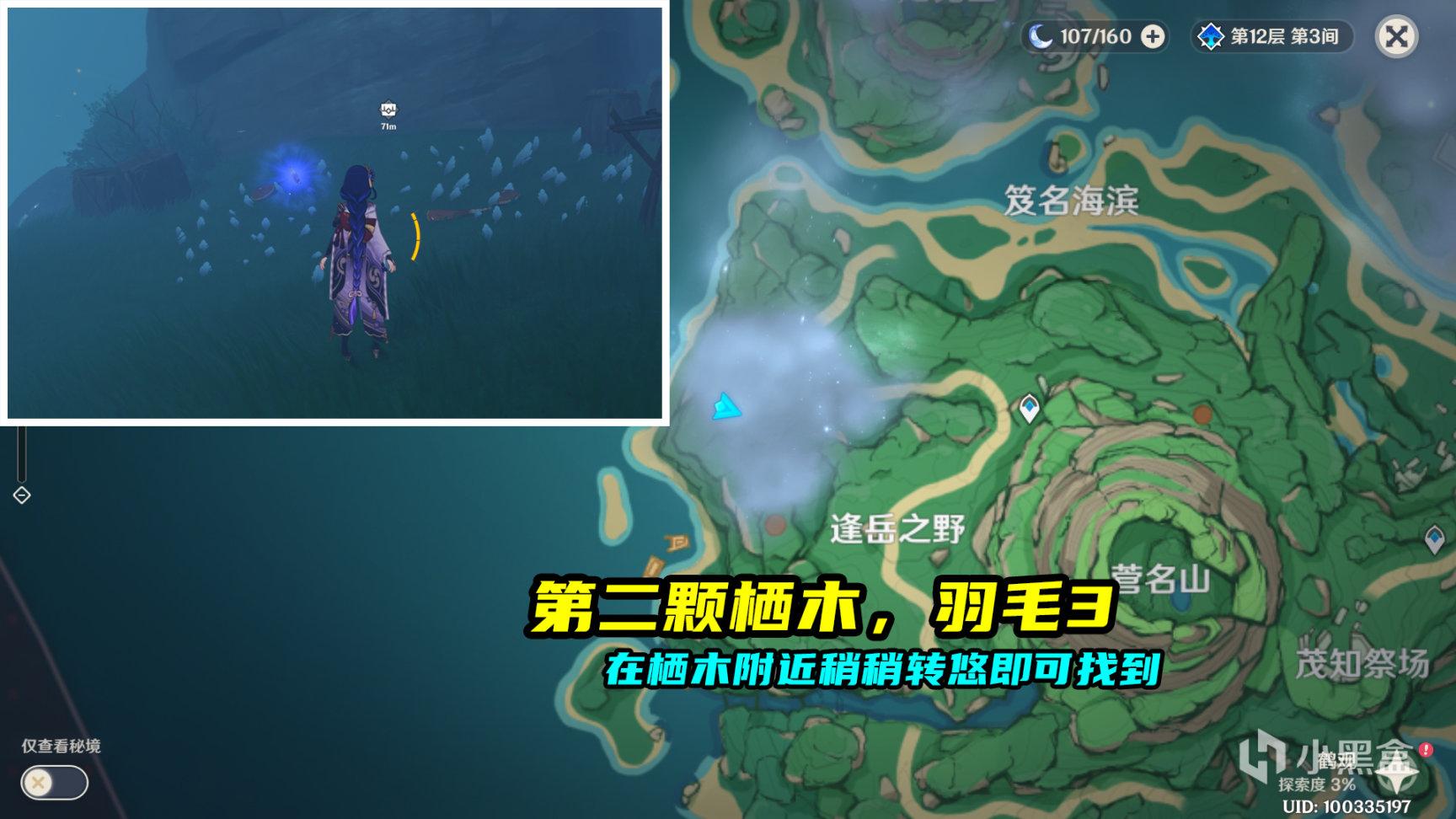 【雾海纪行】最详细的全攻略(多图警告)插图26